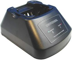 Universal Rapid Intellicharger For Vertex Standard VX-450 VX-451 VX-454 VX-459 Radio