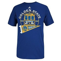 SLD Of The Adidas Group Adidas The Bay's Team S go-to Tee Xx-large Blue