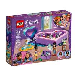 Lego Friends Heart Box Friendship Pack