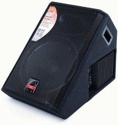 Wharfedale EVP-X15PM Evp-xpm Series 300 Watt 15 Inch Active Stage Monitor Black