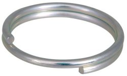 Reid Supply Company Aerofast Inc SRH-130 Split Ring .105 Diameter 1.395 I.d.