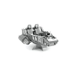 Metal Earth Star Wars Episode 7 First Order Snowspeeder