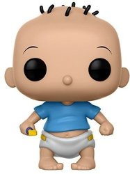 Funko Pop Television Rugrats Tommy Pickles Styles May Vary Action Figure