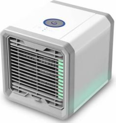 MicroWorld Personal Space Cooler USB