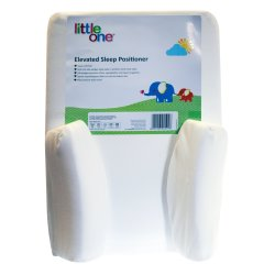 LITTLE ONE - Elevated Sleep Positioner