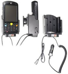Motorola MC67 Dashboard Vehicle Charger