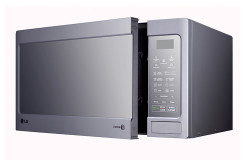 Lg Mh8042gm 40l Microwave Oven With Grill Reviews Online