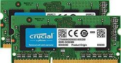 16GB Kit 8GBX2 Upgrade For A Dell Latitude E6520 System DDR3 PC3-12800 Non-ecc