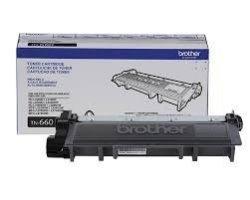 Brother Mfc L2720DW High Yield Black Toner 2600 Yield - Genuine Original Oem Toner