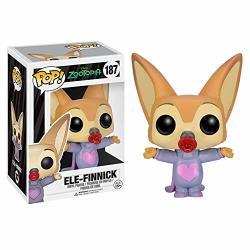 Pop Auricle Fox Cartoon Anime Toy Statue Desktop Decoration Pvc Boxed 3.9 Inch Anime Vinyl Doll Craft Gift