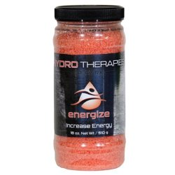 Electrical Distributing Inc L&G In-network Insparation 7492 Htx Energize Therapies Crystals For Spa And Hot Tubs 19-OUNCE