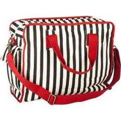 Caboodle Fun & Funky Stripe Baby Bag