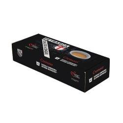 Nespresso Italian Coffee Cremoso Compatible Coffee Capsules - 200