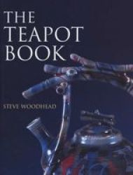 The Teapot Book hardcover