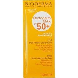 BIODERMA Photoderm Max SPF50 Milk 100ML
