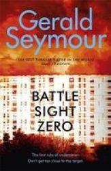 Battle Sight Zero Paperback