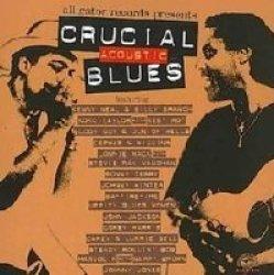 Crucial Acoustic Blues
