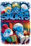 The Smurfs: Christmas Carol Dvd