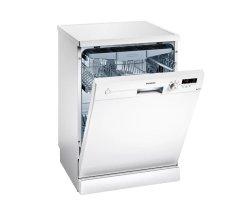 Siemens 13PL White Dishwasher - SN215W01EZ