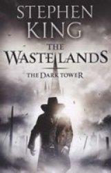 Dark Tower Iii: The Waste Lands - Stephen King Paperback