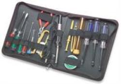 Manhattan 17pc Pc Service Tool Kit