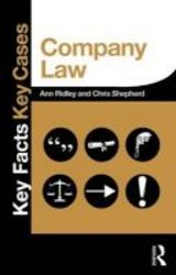 Company Law Paperback