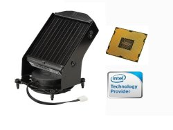 Intel Xeon E5-2687W SR0KGSR0GX Eight Core 3 1GHZ Liquid Cooling Cpu Kit For  Hp Z820   R   Electronics   PriceCheck SA