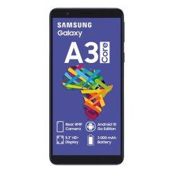Samsung Galaxy A3 Core Single Sim Blue 16G