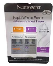 Neutrogena Rapid Wrinkle Repair 2 Count