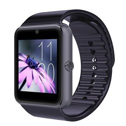 Amoji V8 Smart Watch Sd sim Card With Camera Smartwatch Phone Bluetooth  Sports Fitness Tracker Pedometer Sleep Monitor Walking D | R700 00 |  Handheld