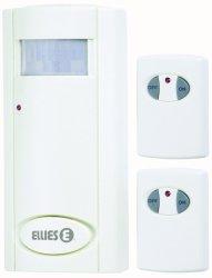 Wireless Motion Sensor Alarm
