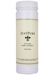 Just Pure Baby Powder