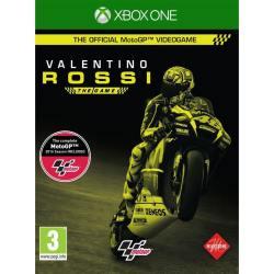 1 Vrossi - Valentino Rossi The Game XB1