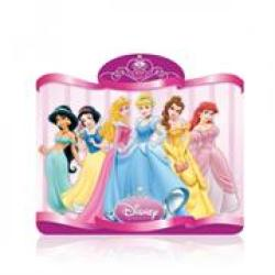 Disney Princess Mouse Pad Retail Packaged Product Overview The Princess Mousepads Inspired From The Movie Franchise Based On Th