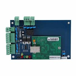 Professional Tcp Ip Network Access Control Board Panel Controller For Wiegand 1 Door