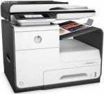 HP Pagewide 377DW Multifunction Printer With Fax