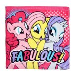 Character - Facecloth My Little Pony