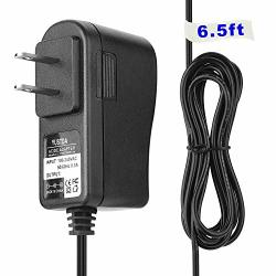 19V Ac dc Adapter Compatible With Shark Ion Robot RV700 RV720 RV725 N RV750 R850 RV852 Vacuum DK18-190060H-U Ecovacs DN622 Deebo