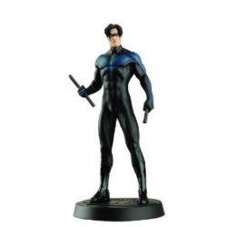 Eaglemoss Dc Comics Super Hero Figurine Collection 19 Nightwing