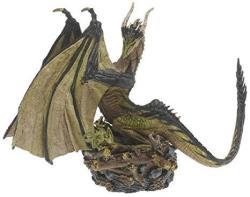 """Mcfarlane Toys 6"""" Dragons Series 3 - Eternal Clan 3"""