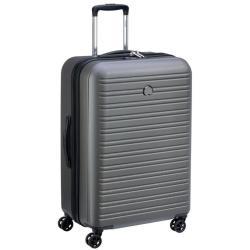 Delsey Segur 2.0 70CM Trolley Case Grey