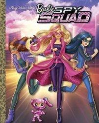Barbie In Spy Squad DVD