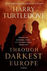 Through Darkest Europe Paperback
