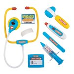 KIDCONNECTION - Light And Sound Doctor Set