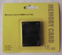 MEMORY Cards 16MB