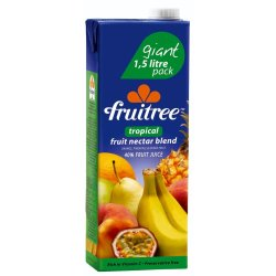 Fruitree Nectar Blend Tropical 1 L