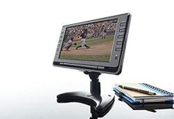 Sharper Image Portable Tv And Digital Multimedia Player