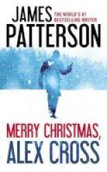 Merry Christmas Alex Cross Paperback