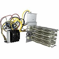 Electric 10KW Heat Kit For Mrcool Signature Air Handler - Circuit Breaker