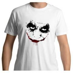 Classic Joker T-Shirt White
